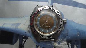 【送料無料】 腕時計 ボストークwostok wostok, vostok  46