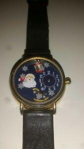 【送料無料】 腕時計 ルクリスマスle watch v121 christmas wrist watch