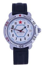 【送料無料】 腕時計 ボストークkomandirskie8117192414ロシアvostok komandirskie 811719 2414 military russian commander watch red star