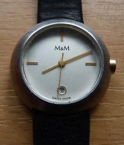 【送料無料】 腕時計 mmクオーツ15288mamp;m watchladiesquartz 15288