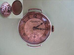 【送料無料】 腕時計 ヴィンテージ19301940s chronometrevintage 1930 1940s chronometre women wrist watch