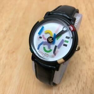 【送料無料】 腕時計 ヴィンテージlimiteditionジョンzaboyan arthour ̄バッテリーvintage limitedition john zaboyan art i love you quartz watch hour~ battery