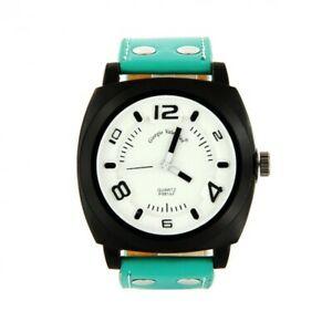 【送料無料】 腕時計 giorgie valencianケースマットcadransign