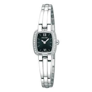 【送料無料】 腕時計 パルサーステンレスpegf63pulsar silver stainlesssteel bracelet ladies pegf63