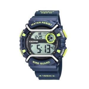 【送料無料】 腕時計 オリジナルfrカリュプソーk5764_3calypso k5764_3 bracelet watch for men and original fr