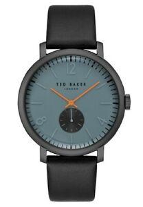 【送料無料】 腕時計 テッドベイカーヘントオリヴァーウォッチ te15063005tbnpted baker gents oliver watch te15063005tbnp