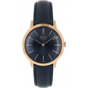 【送料無料】 腕時計 ヘンリーロンドンローズウォッチhl34s0212hlnphenry london ladies rose gold plated watch hl34s0212hlnp