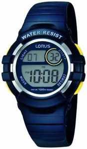 【送料無料】 腕時計 ローラスディジタルr2381hx9lorus digital r2381hx9 watch