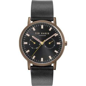 【送料無料】 腕時計 テッドベイカーヘント te50274014tbnpted baker gents brit watch te50274014tbnp