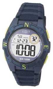 【送料無料】 腕時計 メンズウォッチlimit mens 569671 watch