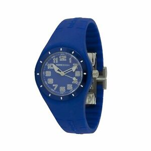 【送料無料】 腕時計 モデルmd2006bl21ゴムmomo design mirage model woman watch, md2006bl21 blue, rubber strap
