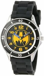 【送料無料】 腕時計 バットマンアナログ