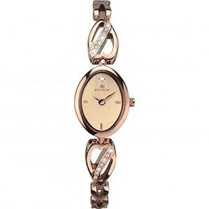【送料無料】 腕時計 accurist8085accurist ladies crystal set watch 8085