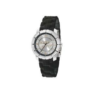 【送料無料】 腕時計 miss sixty star womensウォッチsij006シリコーンスワロフスキーm60 dd