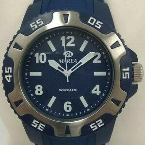 【送料無料】 腕時計 marea 656 212ft wr b353073watch marea 656 212ft wr b353073