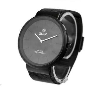 【送料無料】 腕時計 ロシアスラウォッチパラジウムrussian mens wrist watch slava sl10279 goldpalladium plated 3atm gift for men
