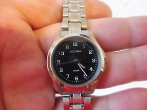 【送料無料】 腕時計 __ beautiful, fine wrist watch __ adora __ __