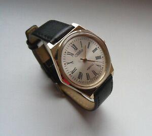 【送料無料】 腕時計 スラソソヴィンテージスラウォッチslava 2356 quartz watch ussr soviet vintage wrist watch slava