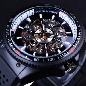 【送料無料】 腕時計 mensスポーツブランドトップwatch mens bezel sport design golden luxury brand top number automatic gift