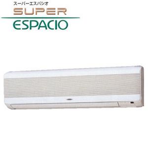 SPW-KCHVP80E-WL 三相 ワイヤレス三洋電機 業務用 【3馬力】 壁掛形【超~省エネ】 スーパーエスパシオ・シリーズ ヒートポンプ形