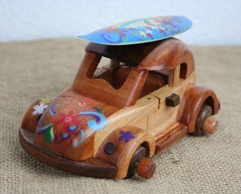 夏威夷的配件 / 室內 / 夏威夷配件 woodcar (顏色 D) 夏威夷雜物夏威夷雜物夏威夷紀念品禮物 10P05Dec15