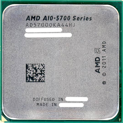 A10-5700 海外限定 バルク 中古 AMD A10-Series AD5700OKA44HJ Socket FM2 新着セール 3.4GHz