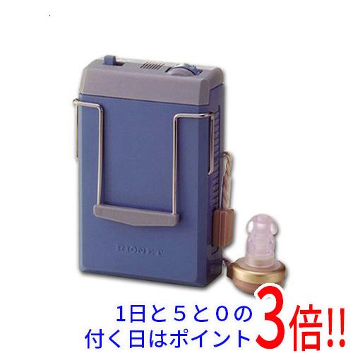 リオン リオネット ポケット型補聴器 HA-27DX
