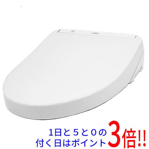 【キャッシュレスで5%還元】TOTO 温水洗浄便座 アプリコット F1 TCF4713R #NW1 ホワイト