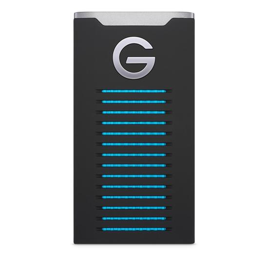 HGST G-DRIVE mobile SSD R-Series 500GB 0G06055