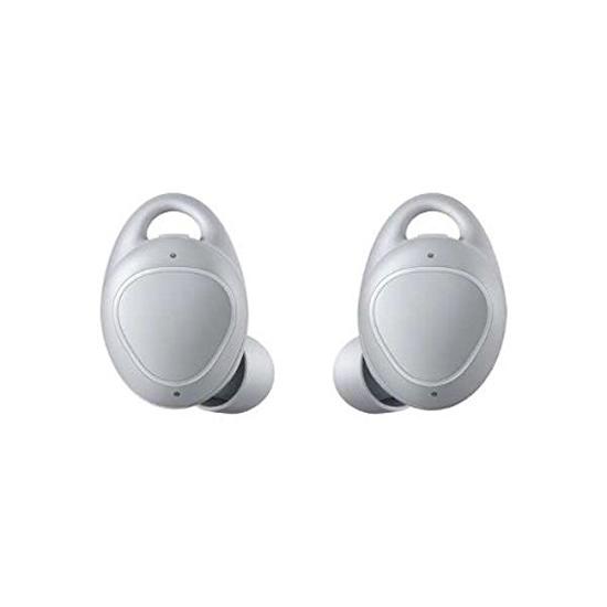 SAMSUNG Bluetoothイヤホン Galaxy Gear IconX SM-R140NZAAXJP グレー