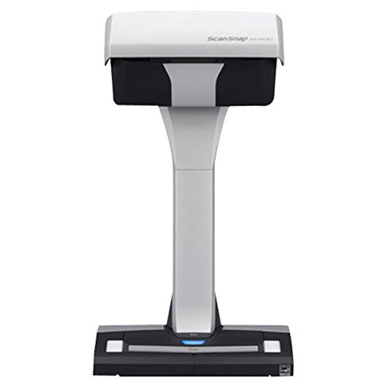 PFU製 ScanSnap SV600 2年保証モデル FI-SV600A-P