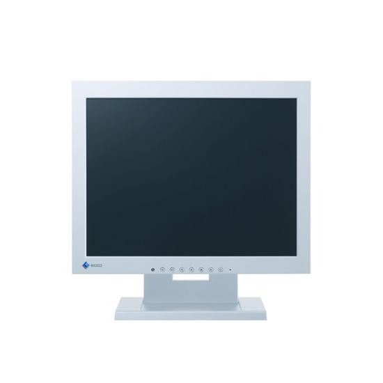 【キャッシュレスで5%還元】ナナオ製 15型 カラー液晶モニタ FlexScan S1503-TGY セレーングレイ
