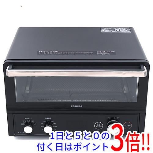 延長保証対象商品 毎週更新 まとめて購入はココ TOSHIBA HTR-R8-K コンベクションオーブントースター 品質保証