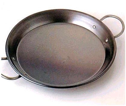 パエリア鍋