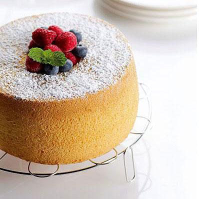 ケーキやクッキーを乗せて冷やします 迅速な対応で商品をお届け致します シフォンケーキクーラー 高価値 24cm