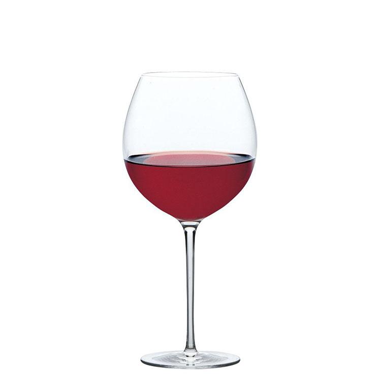東洋佐々木ガラス ワイングラス ブルゴーニュ コントゥール 750ml N261-57