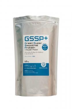バーサーカー グリーンスーパースムージー プロテイン+スーパーフード GSSP+SuperFood 【スムージー】【ダイエット】【置き換え】【プロテイン】