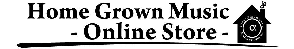 Home Grown Music Online Store:様々な楽器本体、楽器アクセサリーを販売する店舗です。