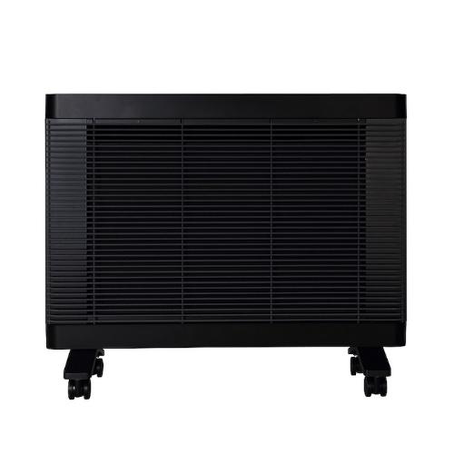 インターセントラル 赤外線ヒーター マイヒートセラフィ ブラック MHS-700-K (SERAPHY)(MHS700K)(快適家電デジタルライフ)