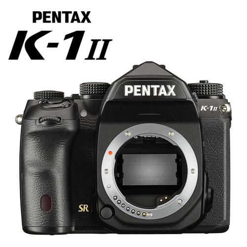 PENTAX K-1 MarkII ボディキット
