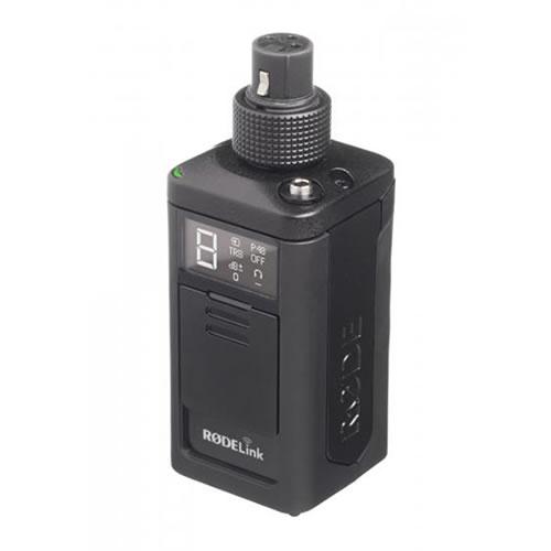 ロードマイクロフォンズ カメラアクセサリ TX-XLR(送信機) RODELINKTXXLR