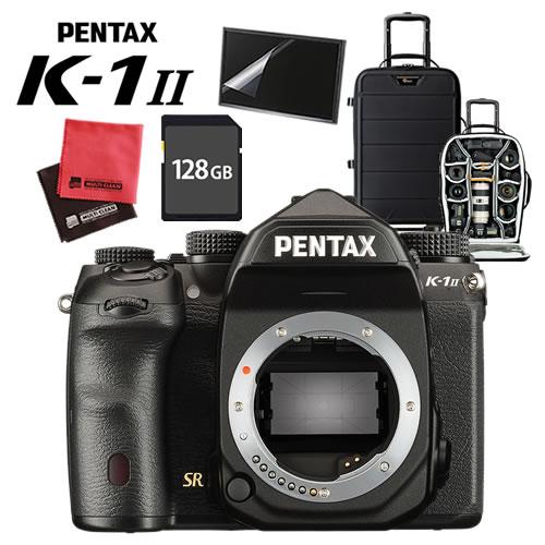 (ローラーバッグセット) PENTAX K-1 MarkII ボディキット