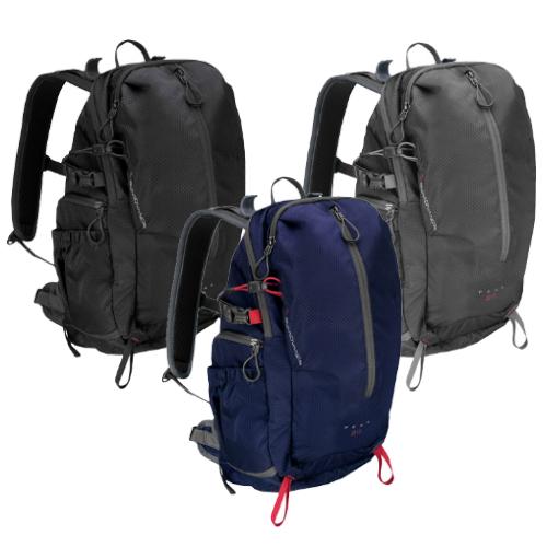 (メーカー直送)(代引不可) ハクバ GW-ADVANCE PEAK20 E1 バックパック (カラー選択:ネイビー/ダークグレー/ブラック) (ラッピング不可)