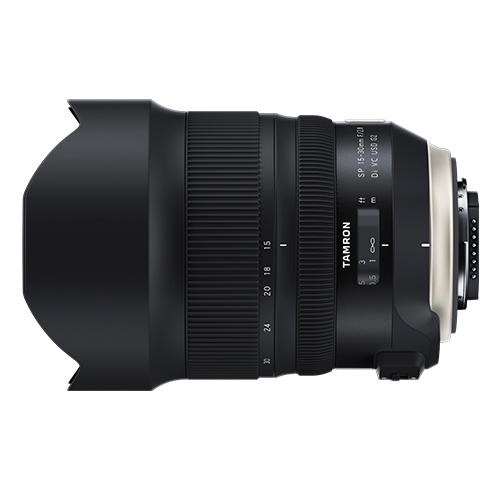 TAMRON タムロン 大口径超広角ズームレンズ SP 15-30mm F/2.8 Di VC USD G2 ニコン用 (A041N)