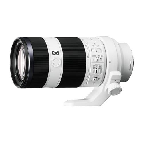 ソニー SONY デジタル一眼カメラα(Eマウント)用レンズ SEL70200G