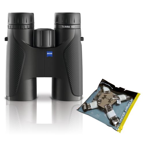 ZEISS (カールツァイス) 双眼鏡 TERRA ED 10x42 ブラック