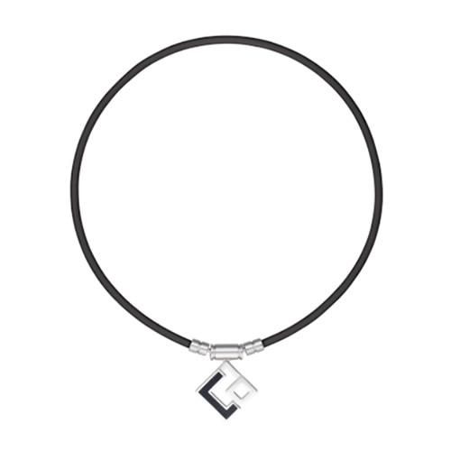 Colantotte コラントッテTAO ネックレス AURA ブラック (サイズ:M/L/LL)
