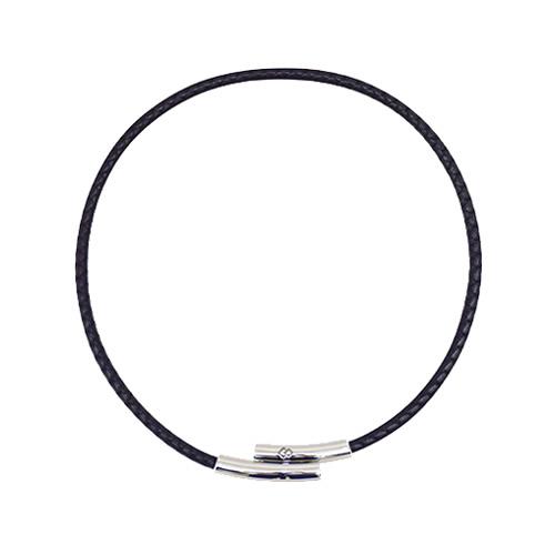 Colantotte コラントッテTAO ネックレス FINO ブラック (サイズ:M/L)