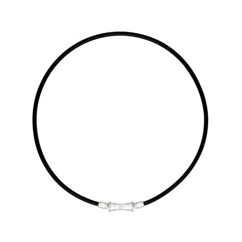 Colantotte コラントッテTAO ネックレス RAFFI ブラック (サイズ:M/L/LL)