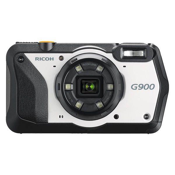 (発売未定) リコー RICOH 防水・防塵・業務用 デジタルカメラ G900